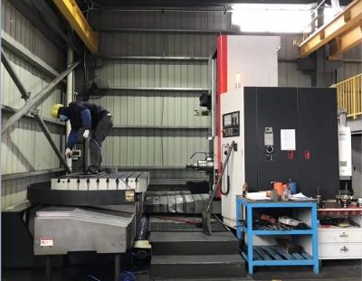 Processing equipment (4)