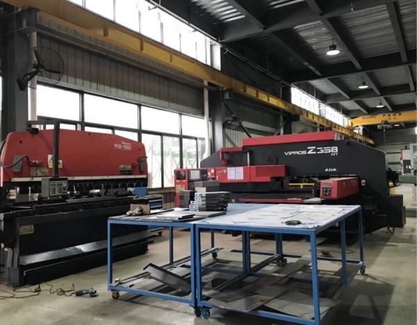 Processing equipment (8)
